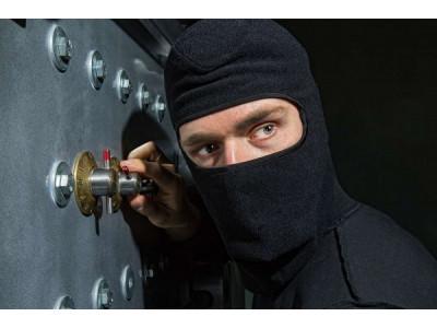 Як захистити своє майно від злодіїв і грабіжників
