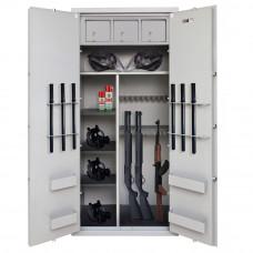 Шкаф для оружия Police