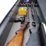 Сейф збройовий GU.135.E