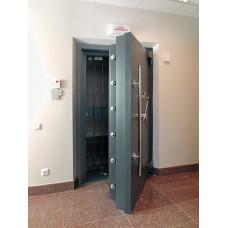 Двері для сховищ 11 класу