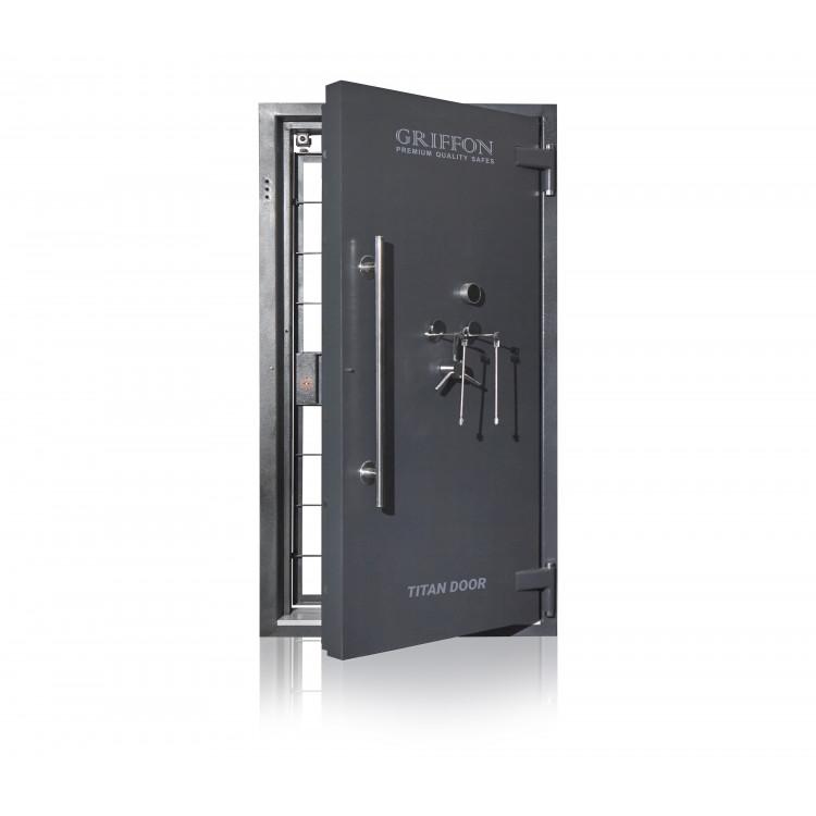 Двері для сховищ 9 класу